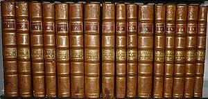 Collection complète des oeuvres.: Rousseau, Jean Jacques: