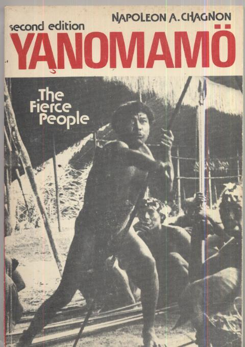 yanomamo case studies in cultural anthropology Epub download the yanomamo (case studies in cultural anthropology) full online get pdf here .
