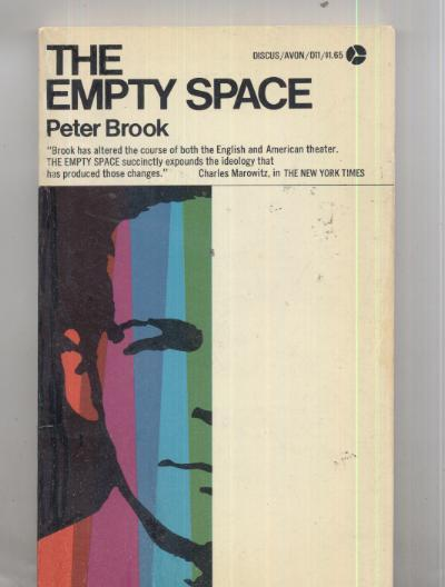 short essays by david foster wallace The Empty Space Summary