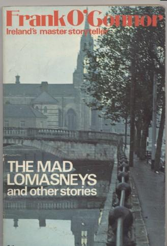 an analysis of the two versions of the story by frank oconnor