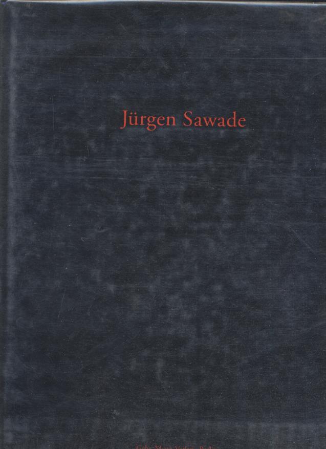 Jürgen Sawade, Bauten und Projekte 1970-1995: Jürgen Sawade