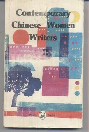 Contemporary Chinese Women Writer: Fang Fang /