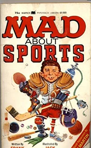 Mad About Sports: Frank Jacobs