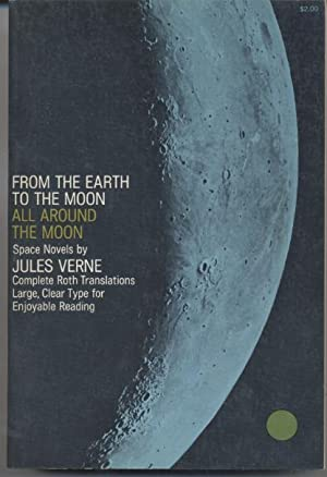 From The Earth To The Moon /: Jules Verne