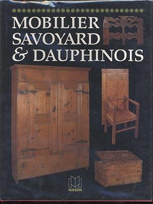 Mobilier Savoyard & Dauphinois: Mannoni, Edith