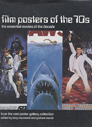 Film Posters of the 70s: Tony Nourmand