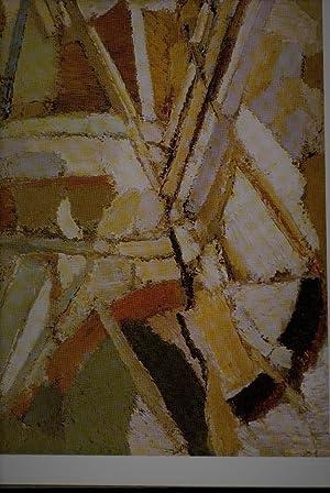 Nicolas de Stael: R v Gindertael