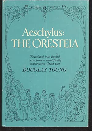 an overview of the oresteia trilogy of greek tragedies written by aeschylus Agamemnon is the first play in a trilogy of tragedies called the oresteiathe trilogy focuses on a chain of revenges that occur in the house of atreus when agamemnon was originally performed in 458 bce, it was performed along with the other two plays, the libation bearers and the eumenides.