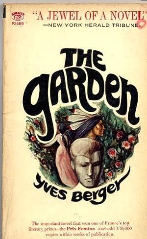The Garden: Yves Berger
