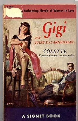 Gigi and Julie De Carneilhan: Colette