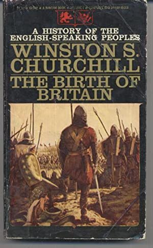 The Birth of Briton: Winston Churchill