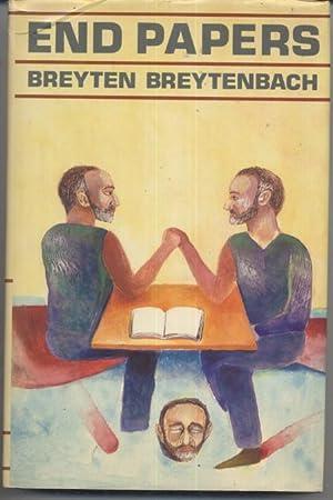 End Papers: Breytenbach, Breyten