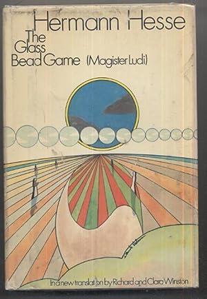 The Glass Bead Game: Hermann Hesse