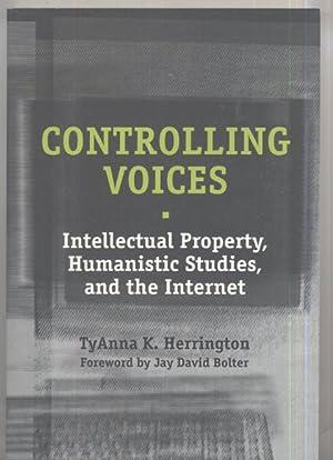 intellectual property on campus herrington tyanna k
