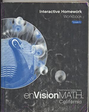 Envision Math Grade 5