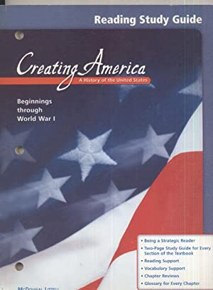 Creating America: A History of the United