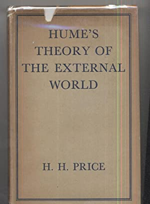 Hume's Theory of the External World: H H Price