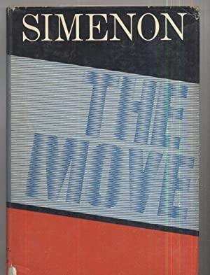 The Move: Georges Simenon