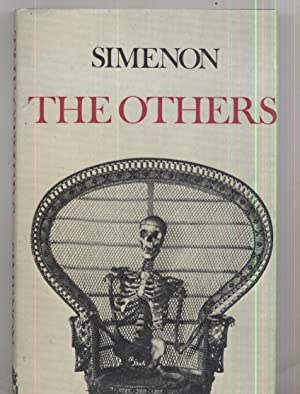The Others: Georges Simenon