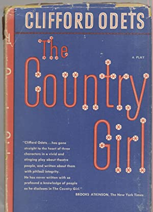 The Country Girl: Clifford Odets