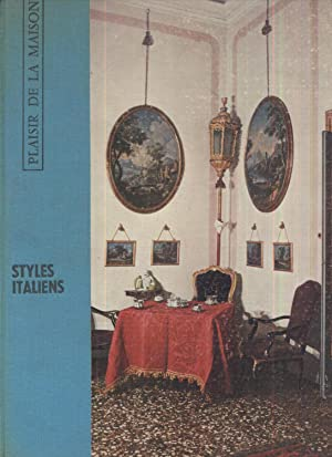 Styles D'Europe ITALIE: Agnes Mousnie-Lompre