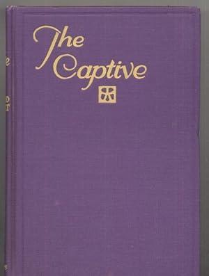 The Captive: Edouard Bourdet