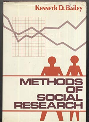 Methods of Social Research: Kenneth D. Bailey