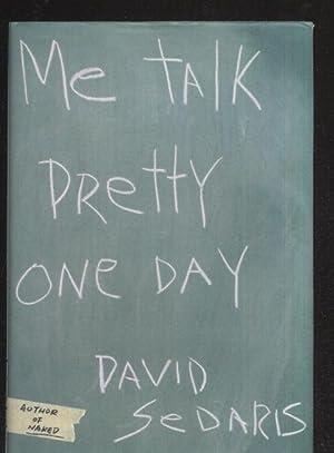 Me Talk Pretty One Day: David Sedaris