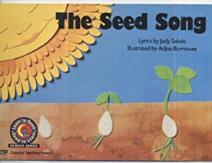 The Seed Song: Judy Saksie
