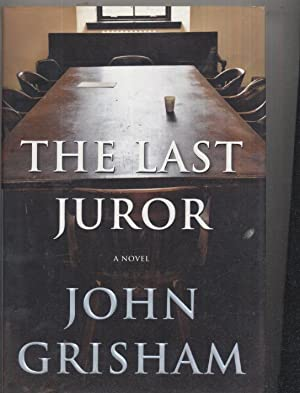 The Last Juror: John Grisham