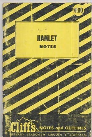 Hamlet Notes: William Shakespeare