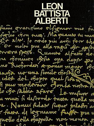 Leon Battista Alberti: the Complete Works: Franco Borsi