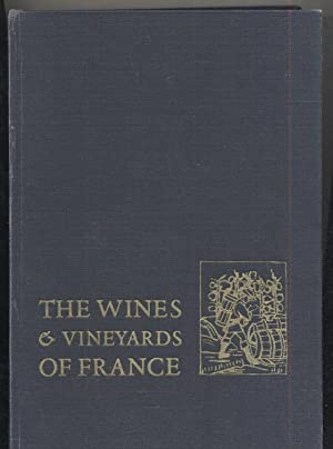 The Wines and Vineyards of France: louis Jacquelin /
