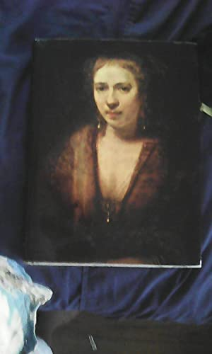Rembrant Paintings: Horst Gerson