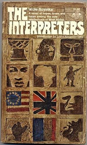 The Interpreters: Wole Soyinka