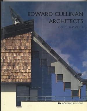 Edward Cullinan Architects: Ken Powell