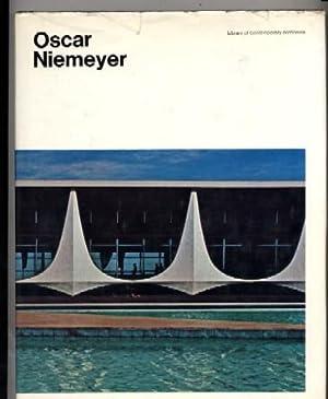 Oscar Niemeyer: Rupert Spade