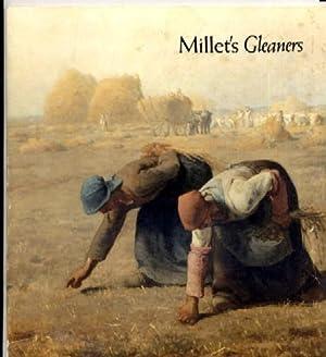 Millet's Gleaners: Robert Herbert