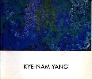 KYE-NAM YANG: Michel Nuridsany