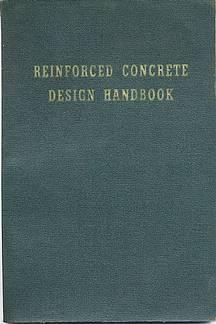 Reinforced Concrete Design Handbook: A J Boase