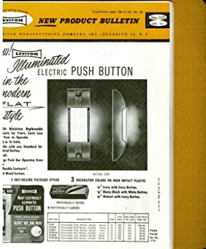 Leviton Electrical Wiring Devices: Leviton