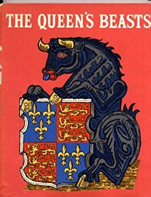 The Queen's Beasts: Hugh Stanford