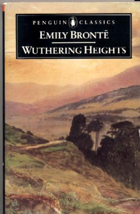 Wuthering Heights Book