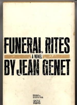 Funeral Rites: Jean Genet