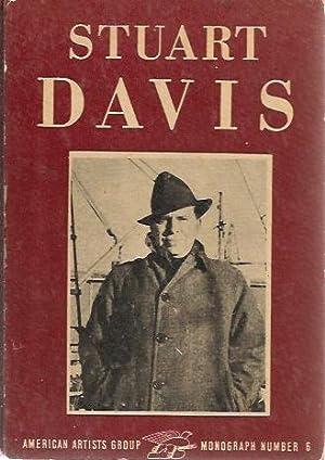 Stuart Davis: Stuart Davis