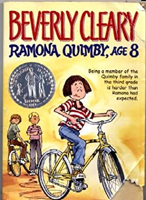 Ramona Quimby: Beverly Cleary