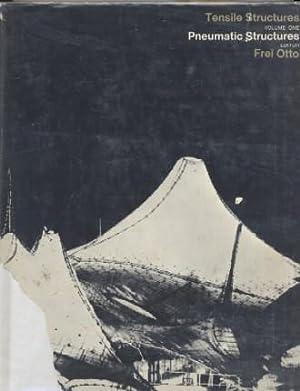 Tensile Structures: Frei Otto