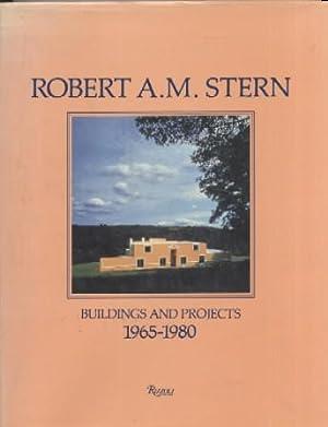 Robert A M Stern 1965-1980: Bickford Arnell
