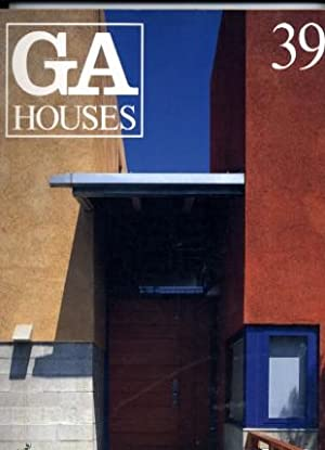 Ga Houses 39: Yukio Futagawa