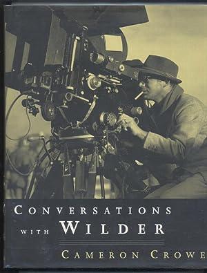 Conversations with Wilder: Cameron Crowe